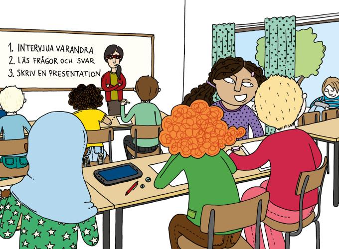 Molnet 2 och 3 – Studentlitteratur